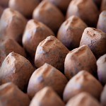 Food Photography: Chocolate Truffles | Los Angeles Food Photographer