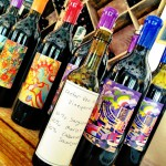 The Marriage of Wine & Art: Artiste Impressionist Winery and Art Studio in Los Olivos, CA