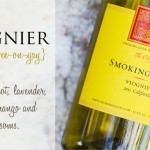 Viva la Viognier: A fresh start for an old white wine