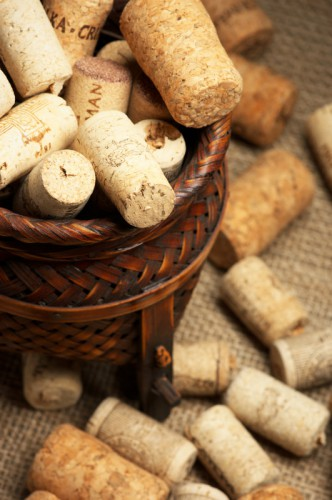corks